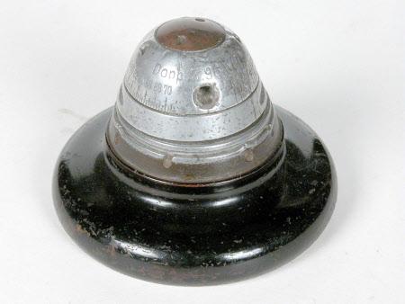 Shell case cap