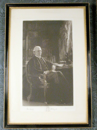 Henry Herbert Asquith, 1st Earl of Oxford and Asquith (1852-1928) (after Sir John Lavery)