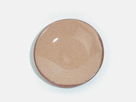 Teacup saucer