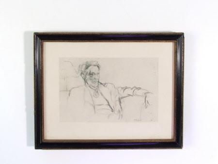 Alan Clutton-Brock (1904-1976)