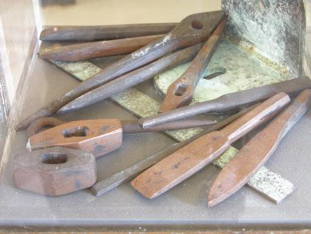 Miners' tool