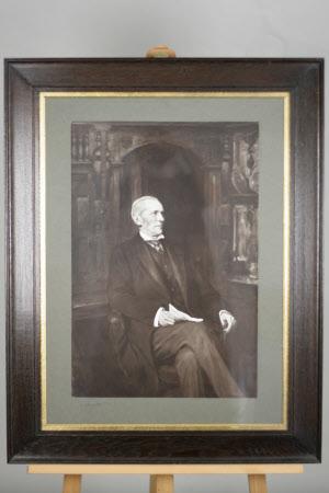 Sir Ughtred Kay-Shuttleworth, 2nd Bt (1844-1939)