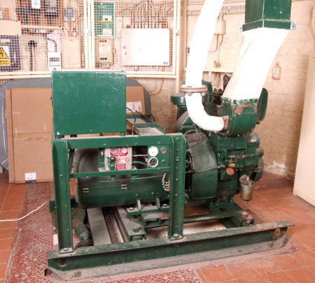 Generator 1286634 | National Trust Collections