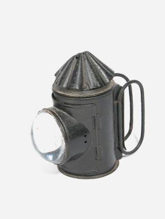 Policeman's lamp