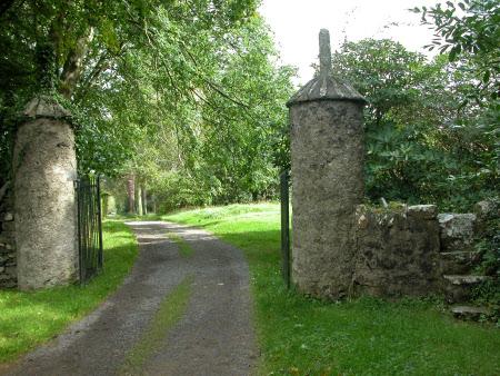 Rowallane Gardens © National Trust / Mervyn Robb