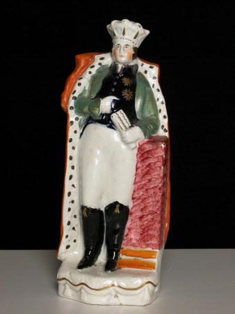 Prince Albert, Prince Consort (1819-1861)