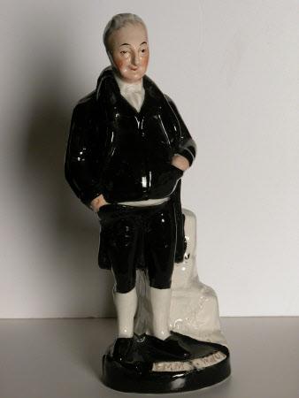 James 'Jemmy' Wood (1756-1836)