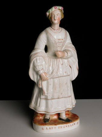 Eleanor Anne Porden, Lady Franklin (1795–1825)