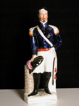 Emperor Napoleon III, Emperor of France (1808-1873)