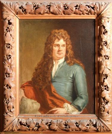 Grinling Gibbons (1648-1721)
