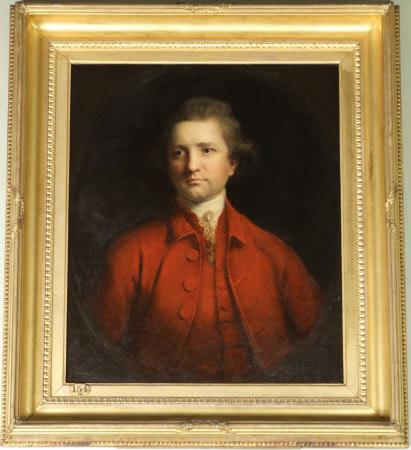 Colonel Alexander Dow (1735/6 - 1779)