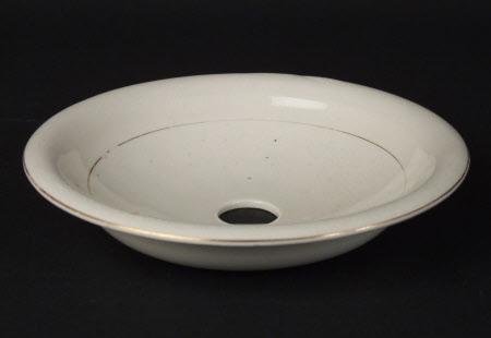Soap dish insert