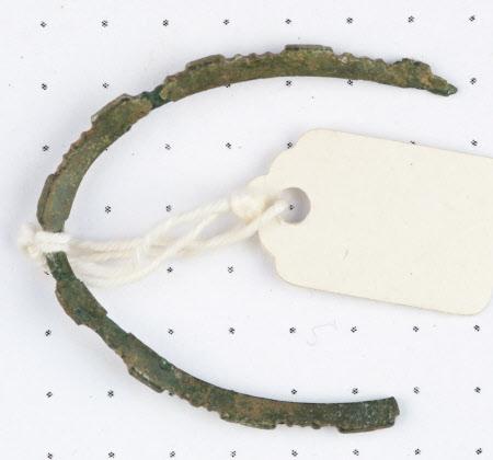 Bracelet fragment