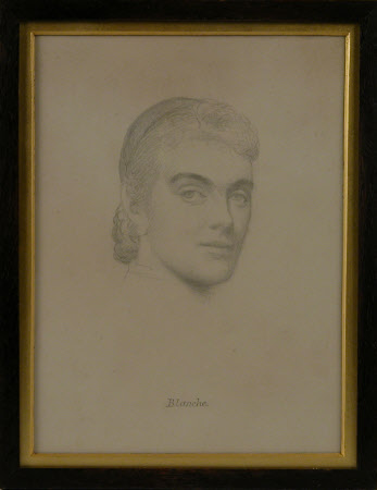 Lady Blanche Ogilvy