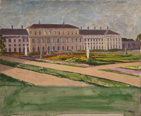 Schloss Schleissheim, near Munich