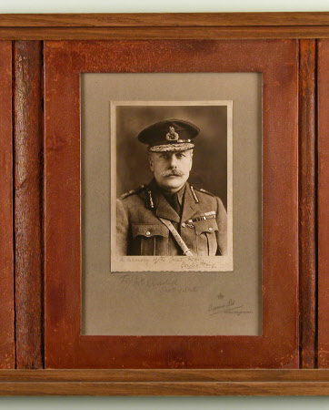 Field-Marshall Douglas Haig, 1st Earl Haig of Bemersyde (1861-1928)