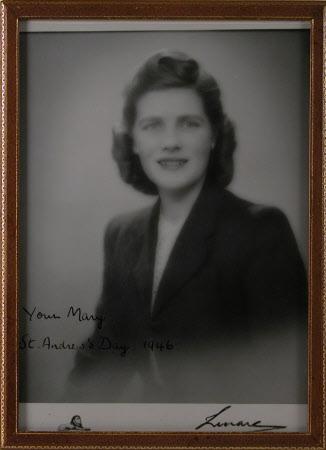 Mary Soames