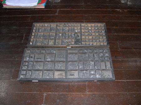 Type case