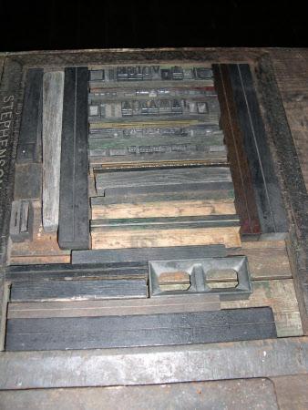 Printing job