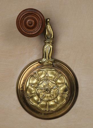 Servants' bell