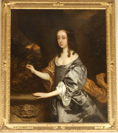 Lady Elizabeth Percy, Lady Capel, later Countess of Essex (1636 - 1717/18)