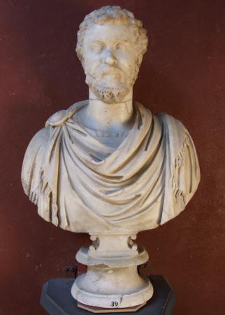 Emperor Decimus Clodius Septimius Albinus (c.AD150-197)