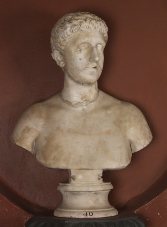 Portrait of a Roman Youth