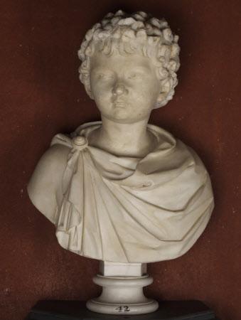 Portrait of an Antonine Prince