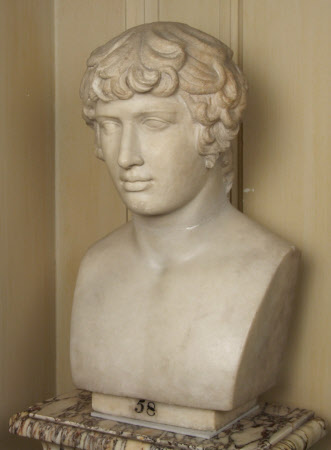 Antinous (d.122 AD)