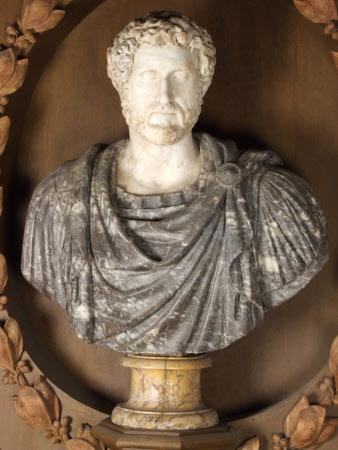 Emperor Antoninus Pius (AD 86-161)