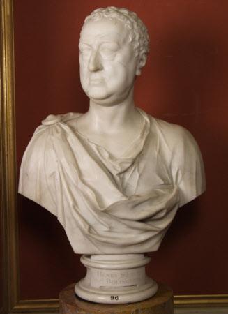 Henry St John, 1st Viscount Bolingbroke (1678-1751)