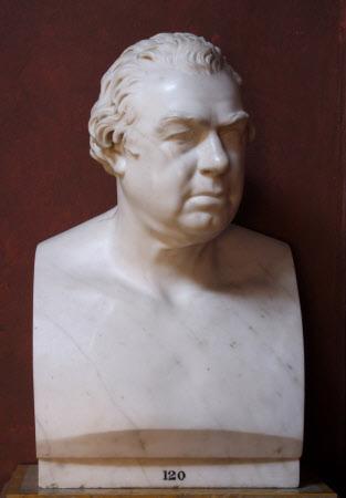 Sir Joseph Banks, FRS (1744-1820)
