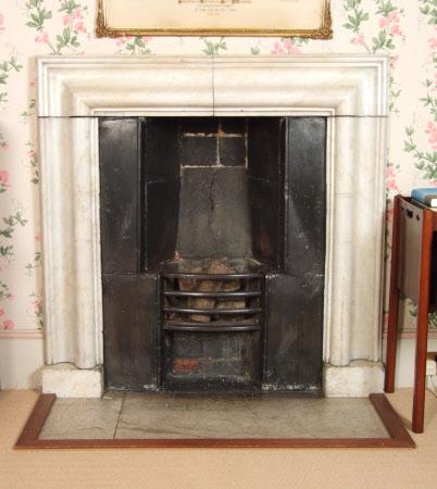Chimneypiece, Petworth House