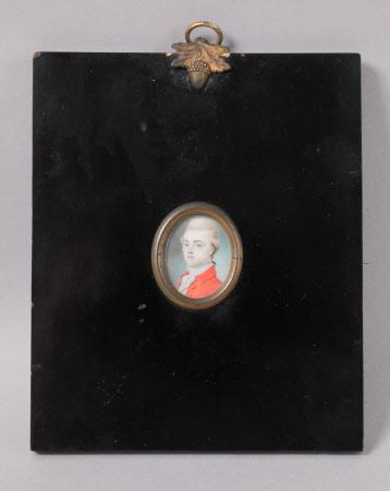 Henry Massingberd (d.1817)