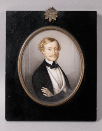 Charles Langton Massingberd (1815-1887)