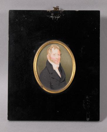 Peregrine Langton Massingberd (1780-1856)