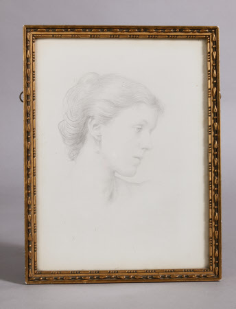 Margaret Lushington, Mrs Stephen Langton Massingberd (c. 1870 -1906)