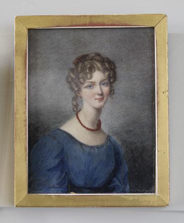 Mary Langton Massingberd, Mrs William Hastings-Neville (1800 - 1850)