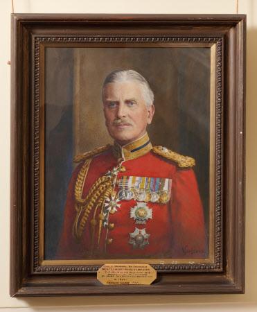 Field-Marshall Sir Archibald Montgomery-Massingberd GCB, GCVO, KCMG (1871-1947)