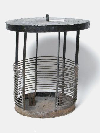 Lantern cage