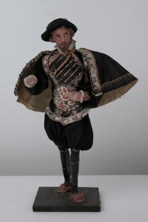 Sir Walter Raleigh (1552?-1618)