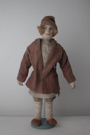 Rag doll