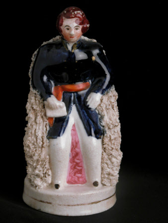Possibly Prince Albert, Prince Consort (1819-1861)