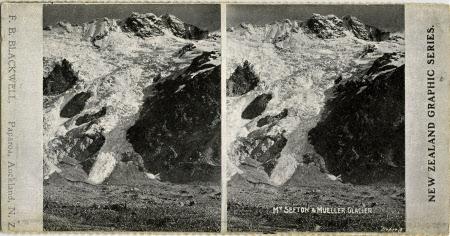 Mt Sefton