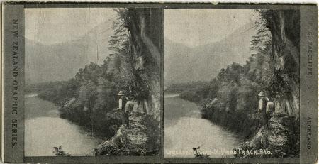Lake Ada Te Anau - Milford Track 316