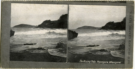 The Rising Tide, Ngunguru, Whangarei