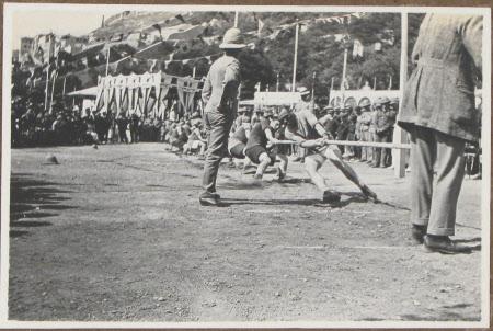 Garrison Sports 1914