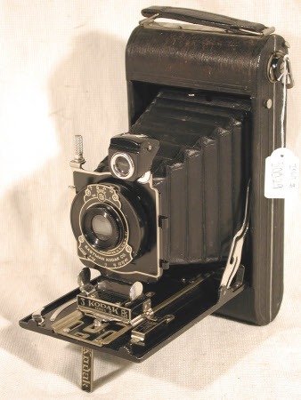 3 Kodak Series III, serial number 21056