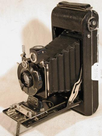 No. 1a Kodak, Series III serial no. 30148