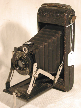 No. 1a Pocket Kodak, series II serial no. 171550
